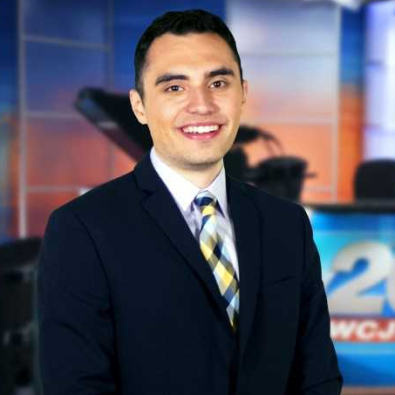 WCJB-TV20 Headshot