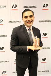 Florida AP Weathercaster Finalist