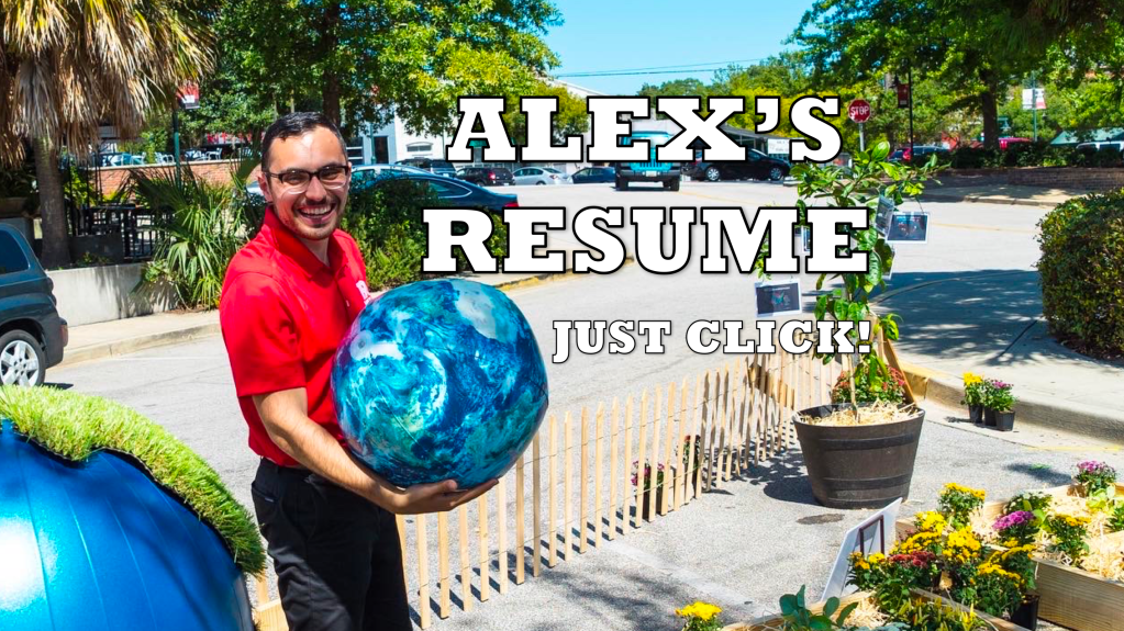 Click here to read my resume